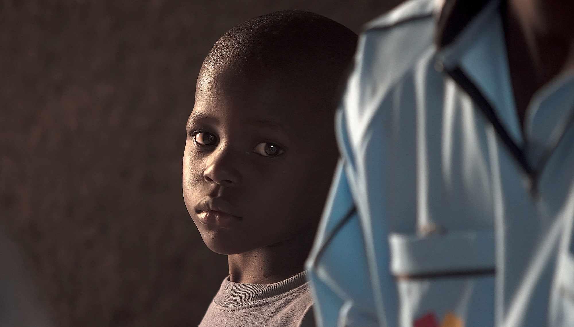 Voluntariado médico en Uganda ayudando a los más desfavorecidos