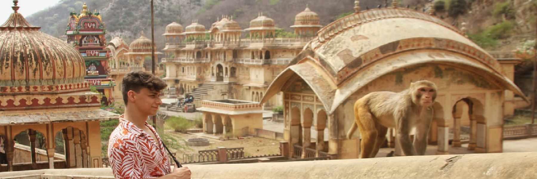 Atractivos turísticos india