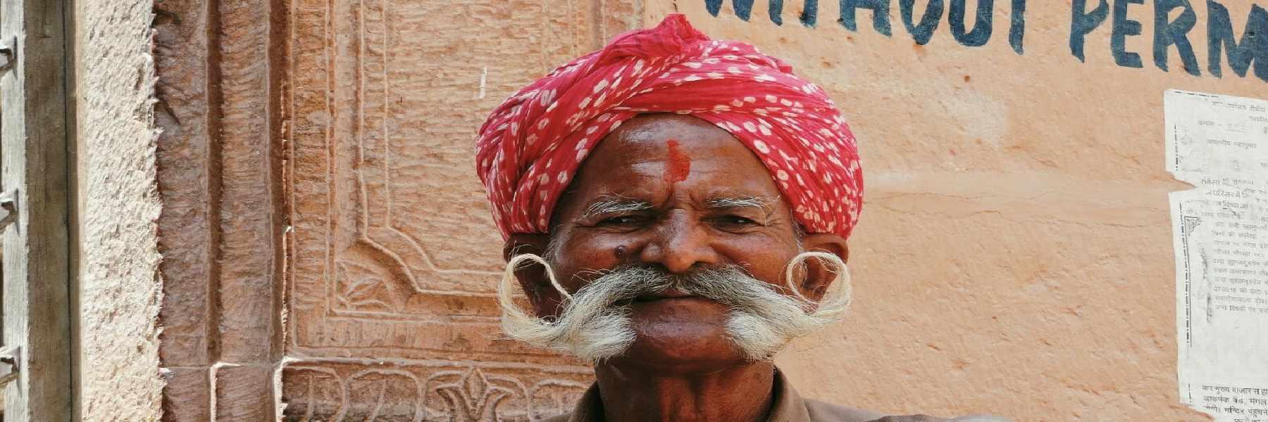 Aprende de la cultura India en Jaipur