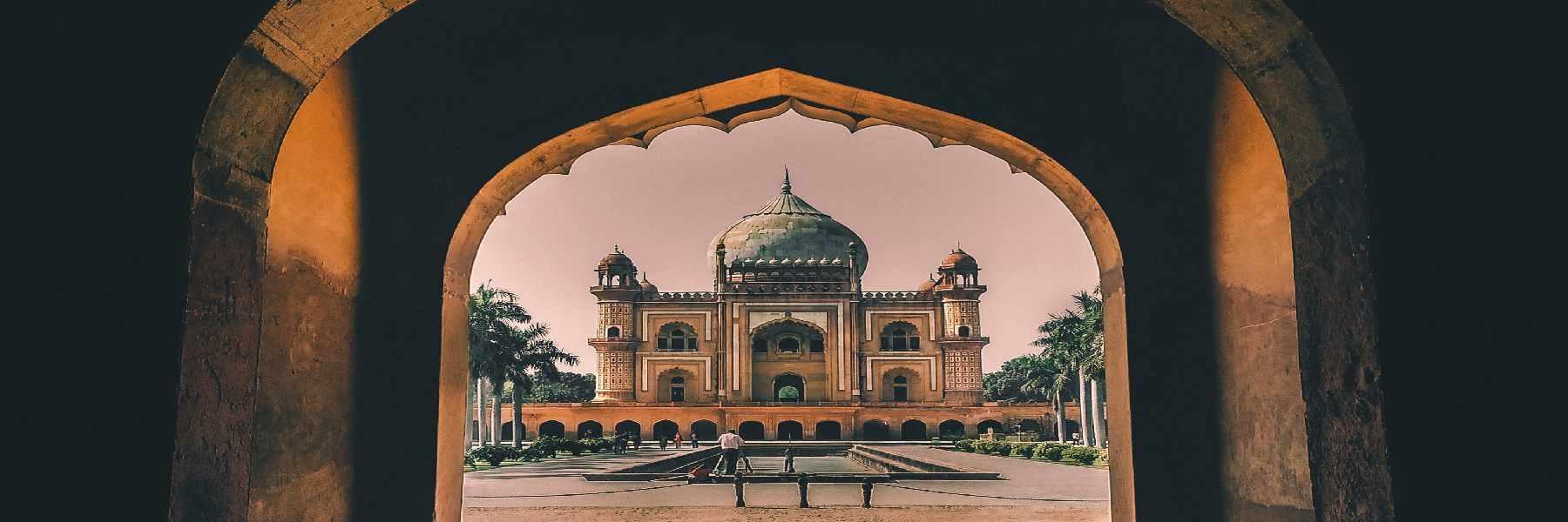 Atractivos turísticos en India que puedes visitar en el voluntariado