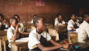 Voluntariado de enseñanza en Uganda