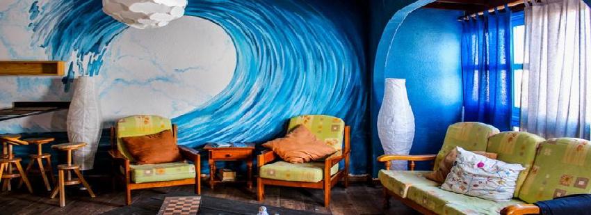 surf camp adultos famara