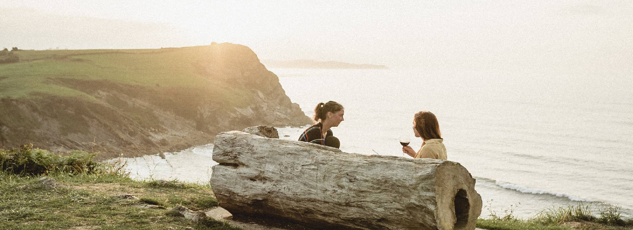 relax frente al mar en cantabria
