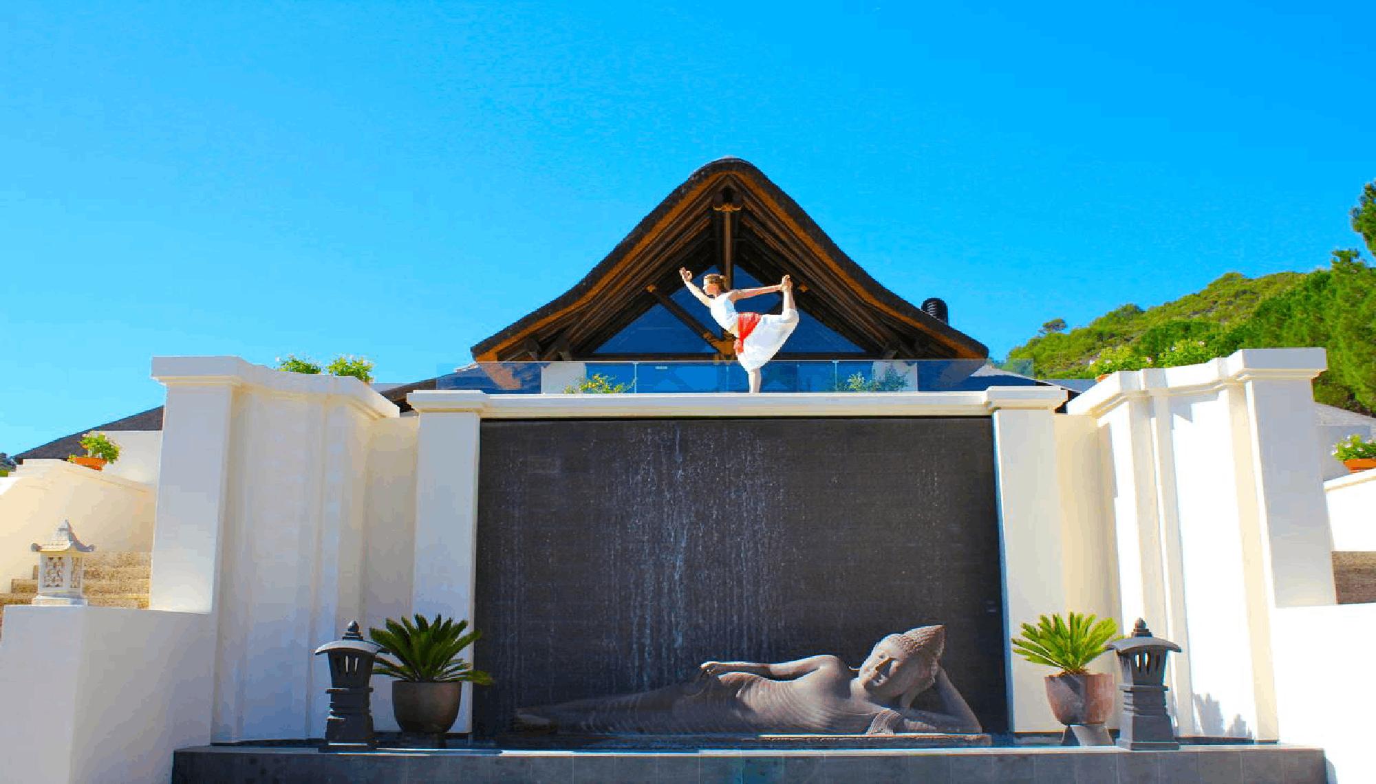 retiro de yoga en malaga