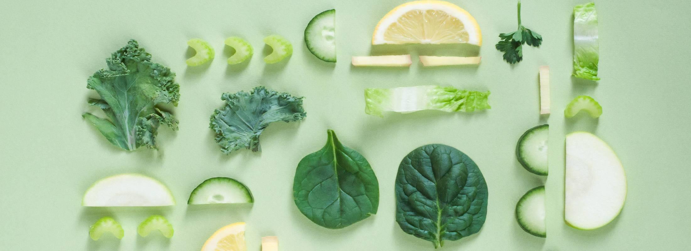 Comida para limpiar tu organismo