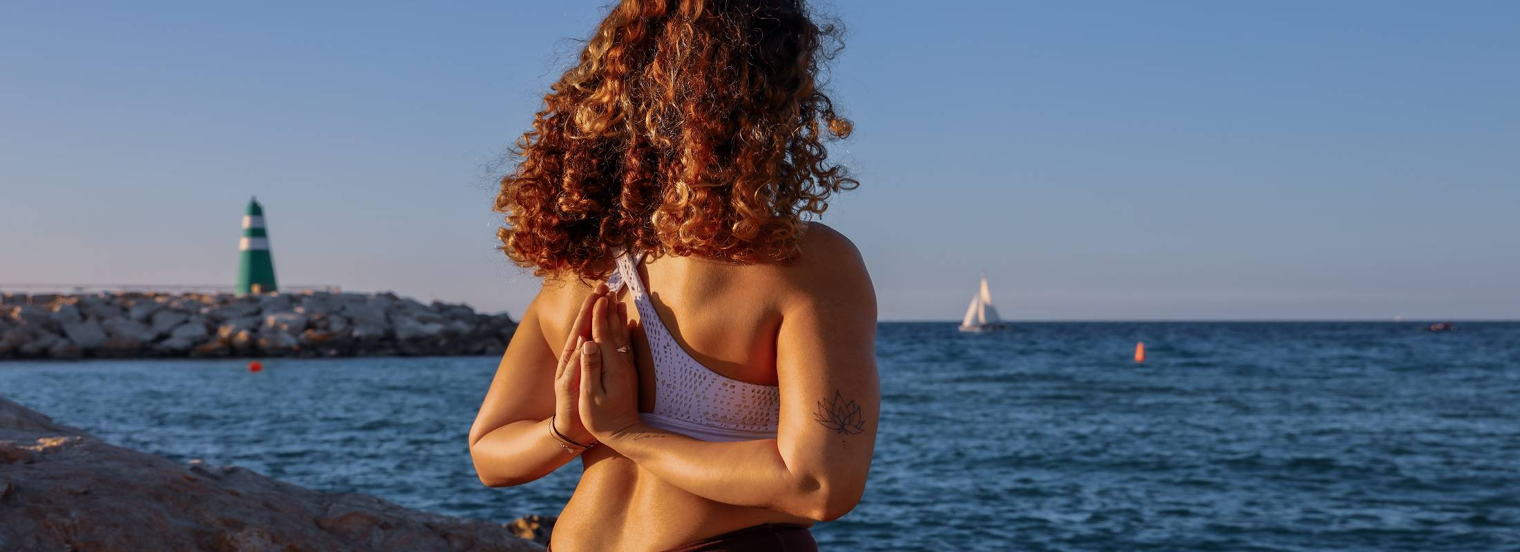 Yoga en Asturias, ayuda a limpiar tu interior