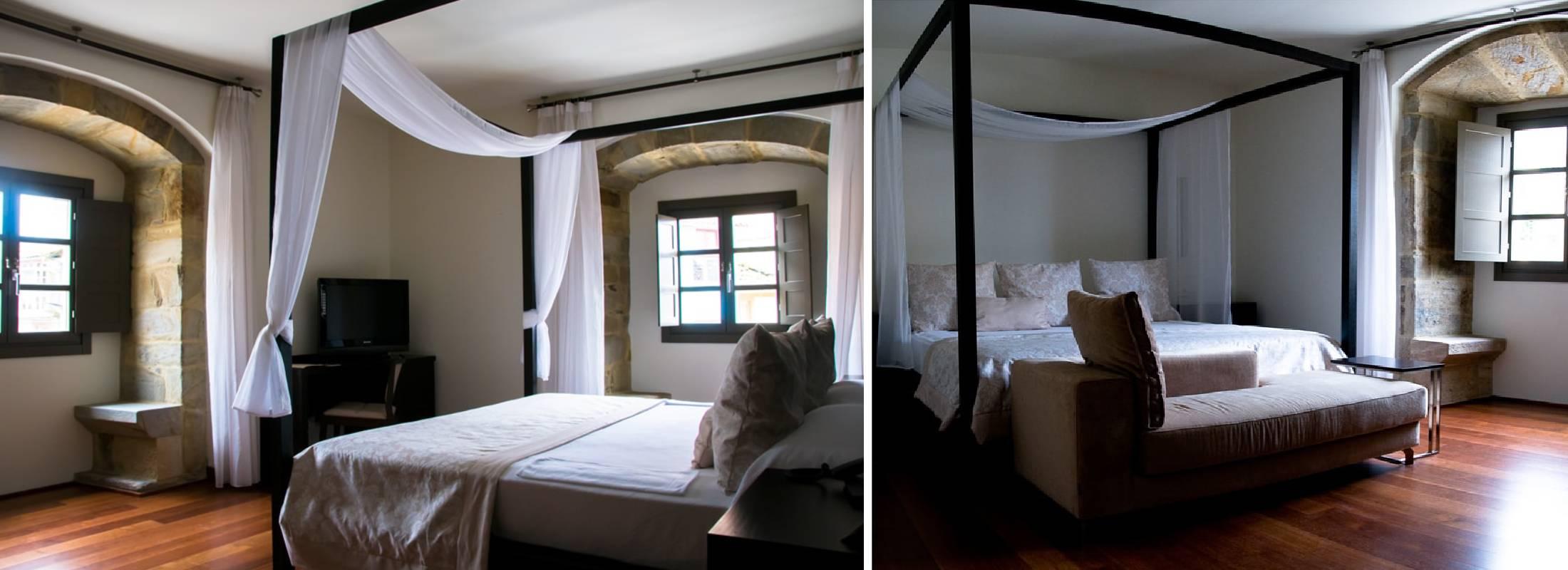 Alojamiento en Asturias en plena naturaleza