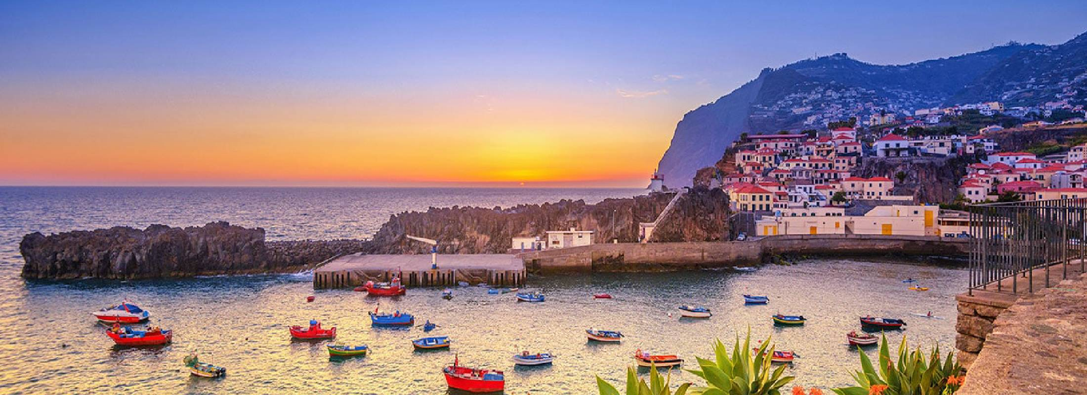 Funchal Madeira rutas senderismo