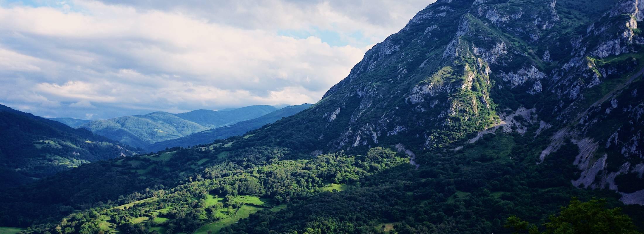 Views Asturias