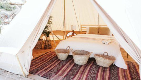 campamento de yoga y actividades en alicante