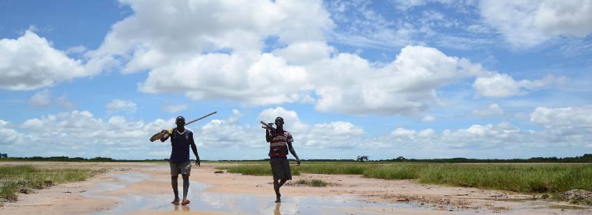 turismo responsable en áfrica