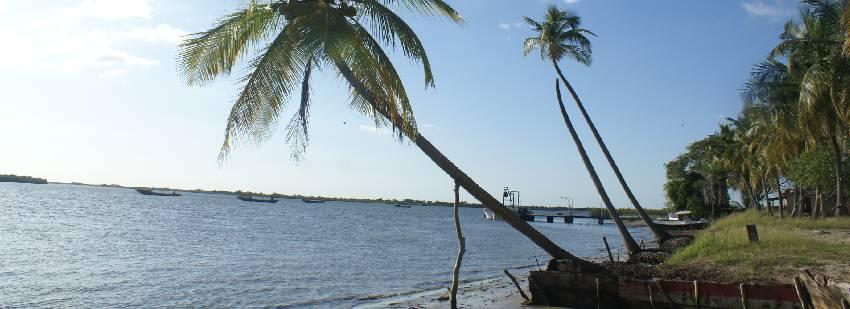 costa gambiana