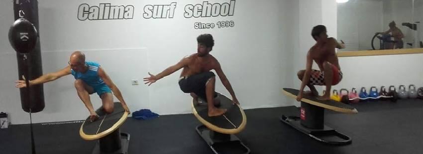 surf camp en lanzarote