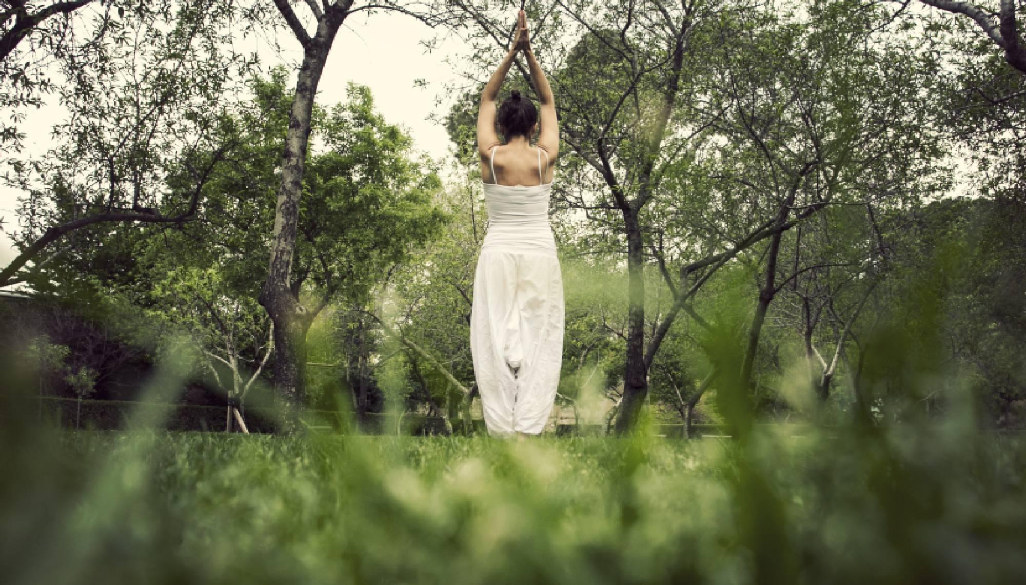 retiro de yoga en Gerona