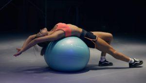fitness antiestrés